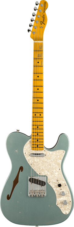 1968 Thinline Telecaster® - Journeyman Relic®