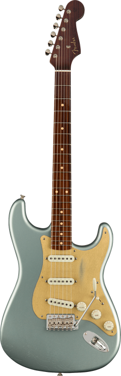 1957 Stratocaster Rosewood Neck Deluxe Closet Classic