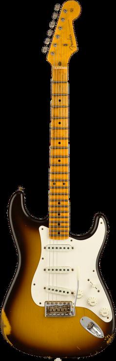 Tomatillo Stratocaster® III - Relic®