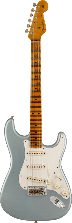 50s Dual-Mag II Stratocaster® - Journeyman Relic®