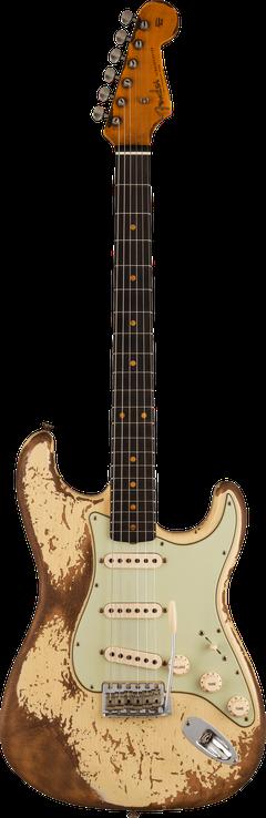 1960 Dual-Mag II Stratocaster® - Super Heavy Relic®