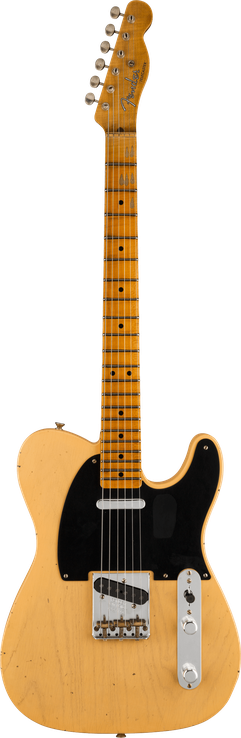 Limited Edition '51 Telecaster®
