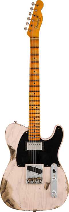 Limited Edition '51 HS Telecaster® Heavy Relic®