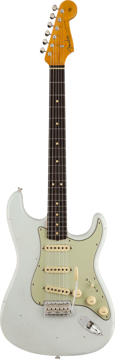 1963 Stratocaster® Journeyman Relic® with Closet Classic Hardware