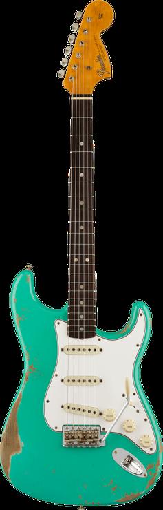 '67 Stratocaster® Heavy Relic®