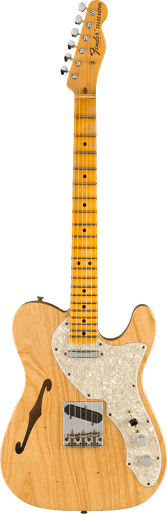 1969 Telecaster® Thinline Journeyman Relic®