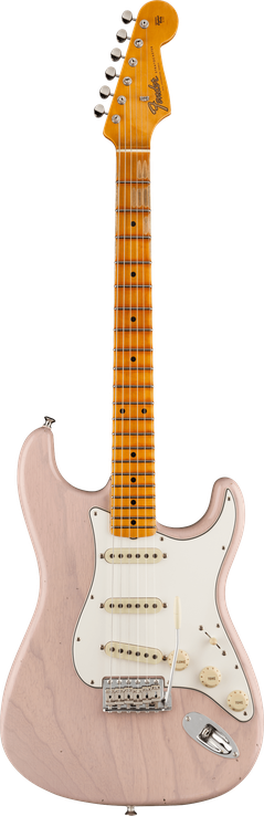 Postmodern Stratocaster® Journeyman Relic® with Closet Classic Hardware - Maple