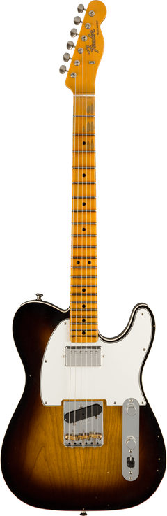Postmodern Telecaster® Journeyman Relic® with Closet Classic Hardware