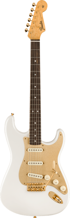 Limited Edition 75th Anniversary Stratocaster® NOS
