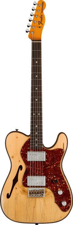 Limited Edition Knotty CuNiFe Telecaster® Relic®