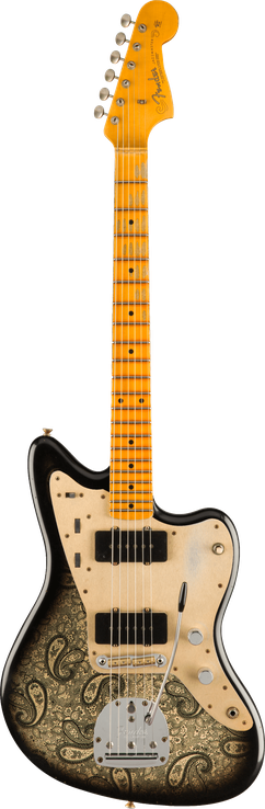 Limited Edition Custom Jazzmaster® Relic®