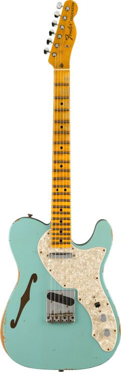 Limited Edition '69 Telecaster® Thinline Relic®