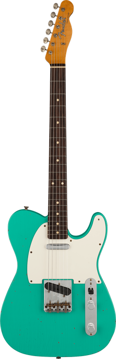 Limited Edition '60 Telecaster® Journeyman Relic®