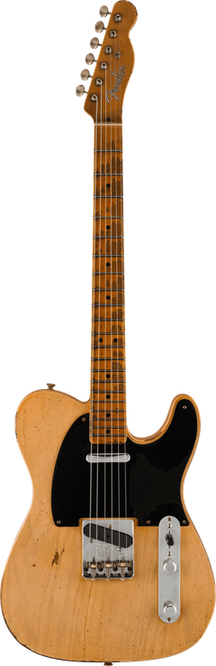 2021 Kyle McMillin Masterbuilt 70th Anniversary Nocaster® Relic®