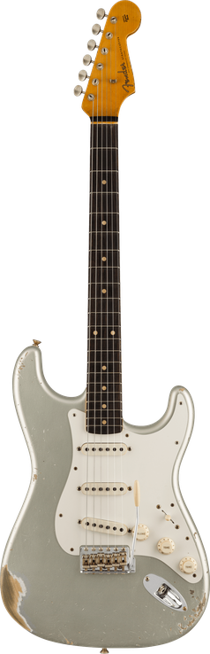 Limited Edition '59 Stratocaster® Relic®