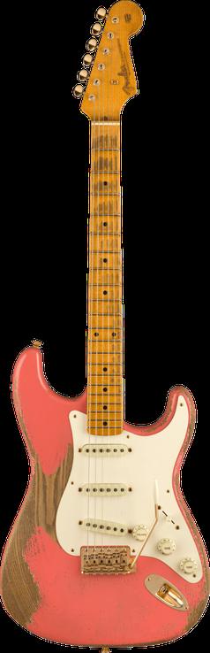 2021 Greg Fessler Masterbuilt '57 Stratocaster® Heavy Relic®