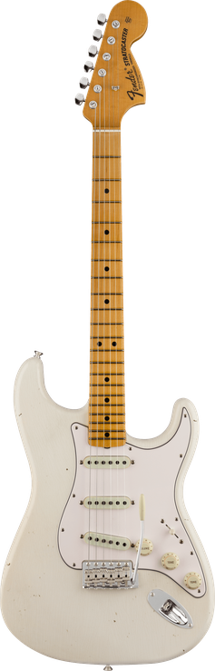 Limited Edition '69 Stratocaster® Journeyman Relic® w/ Closet Classic Hardware