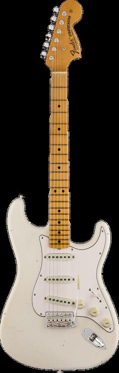 Limited Edition '69 Stratocaster® Journeyman Relic® w/ Closet Classic Hardware