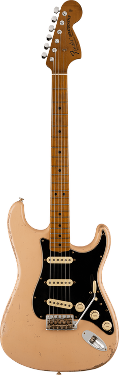 2021 Todd Krause Masterbuilt '68 Stratocaster® Relic®