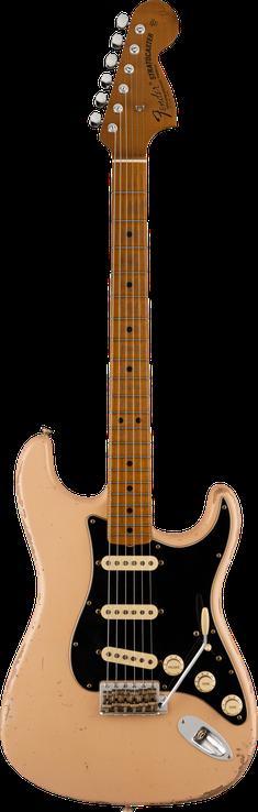 2021 Todd Krause Masterbuilt '68 Stratocaster® Relic®