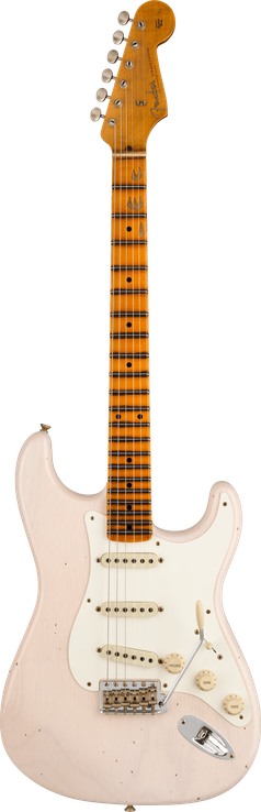 Limited Edition '57 Stratocaster® Journeyman Relic®
