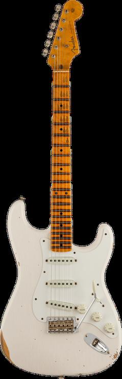 Limited Edition Tomatillo Stratocaster® III Relic®