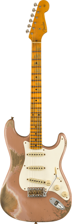 Limited Edition '56 Stratocaster® Super Heavy Relic®