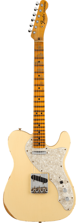 Limited Edition '69 Chambered Telecaster® Relic®