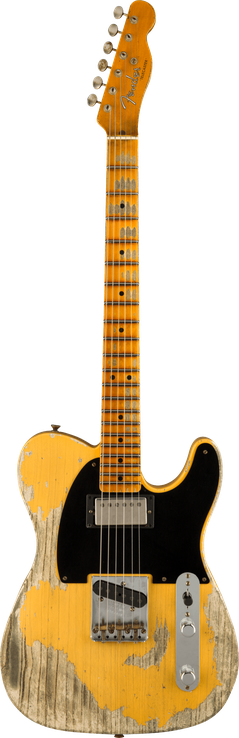 Limited Edition '51 HS Telecaster® Super Heavy Relic®