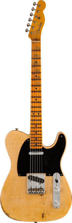 2021 Ron Thorn Masterbuilt February '51 Nocaster® Relic®
