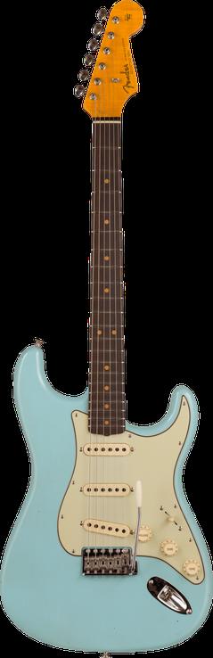1964 Stratocaster® - Journeyman Relic® / Closet Classic Hardware