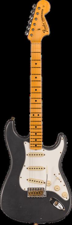 1969 Stratocaster® BT - Journeyman Relic®