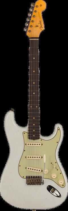 1960 Stratocaster® - Journeyman Relic®
