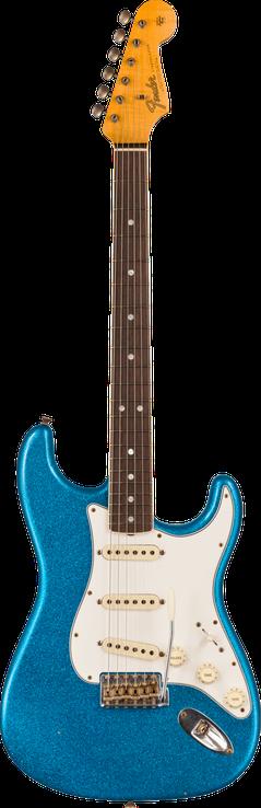1965 Stratocaster® - Journeyman Relic®