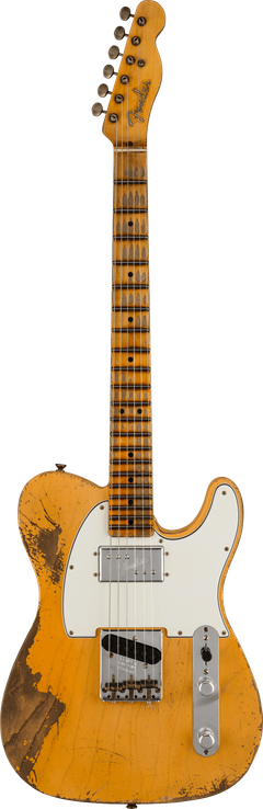 Masterbuilt By Ron Thorn - 'Custom '74/'51 Nocaster® - Heavy Relic®