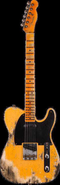 1951 Nocaster® - Super Heavy Relic®