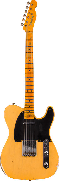 1951 Nocaster® - Relic®