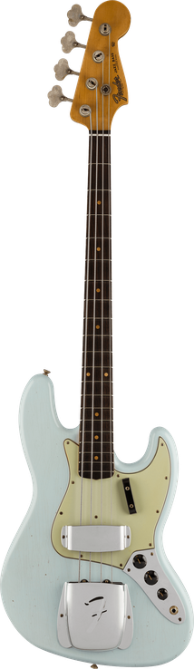 1964 Jazz Bass® - Journeyman Relic®