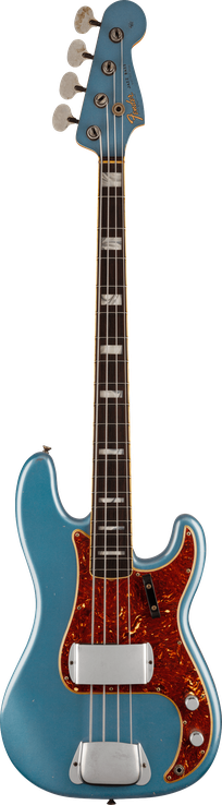Limited Edition Precision Jazz Bass®