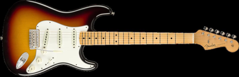 2019 Vintage Custom 1962 Strat® NOS, Maple Fingerboard, 3-Color Sunburst