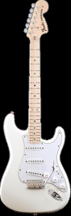 Robin Trower Signature Stratocaster®