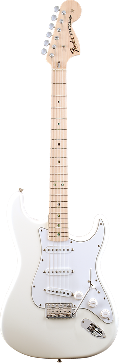 Robin Trower Signature Stratocaster®