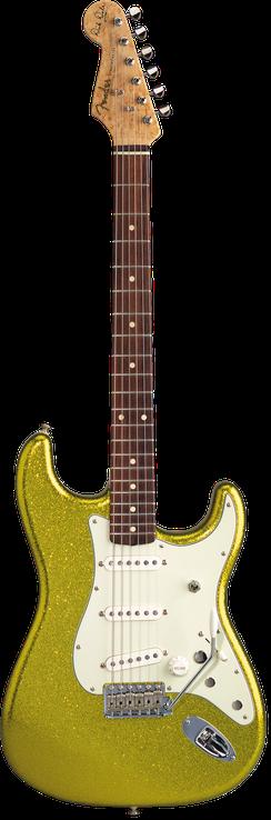 Dick Dale Signature Stratocaster®