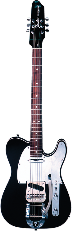John 5 Bigsby® Signature Telecaster®