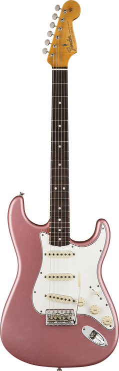 1964 Stratocaster® Journeyman Relic®