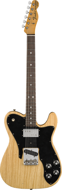 Limited Edition 70's Tele® Custom Relic®