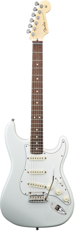 Jeff Beck Signature Stratocaster®