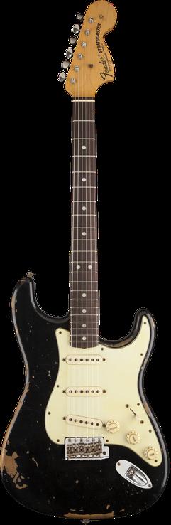 Michael Landau Signature 1968 Stratocaster® Relic®