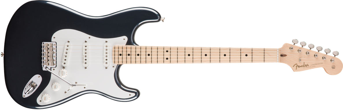 Eric Clapton Signature Stratocaster®, Maple Fingerboard, Mercedes Blue