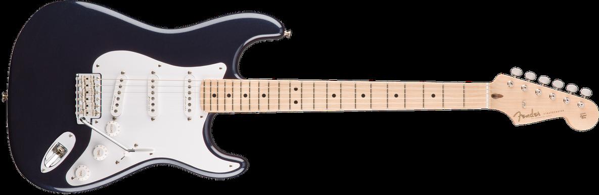 Eric Clapton Signature Stratocaster®, Maple Fingerboard, Midnight Blue